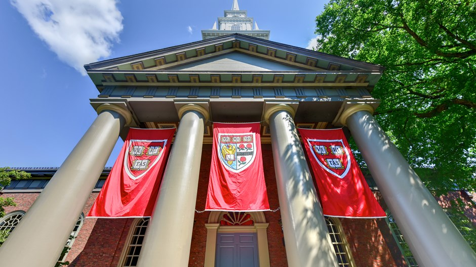Why I Voted For the Atheist President of Harvard's Chaplain Group