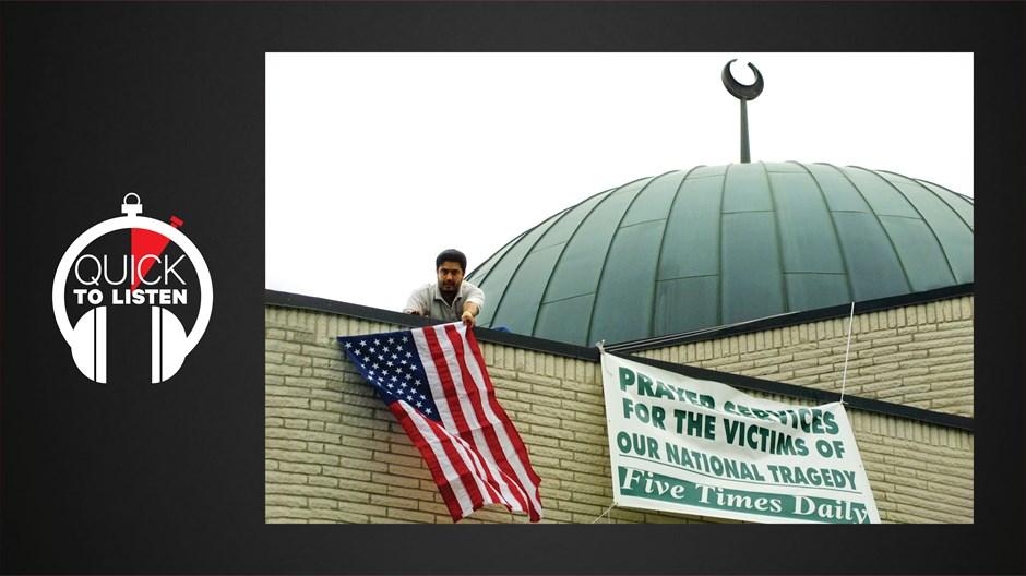 Did 9/11 Change How Evangelicals See Muslims?