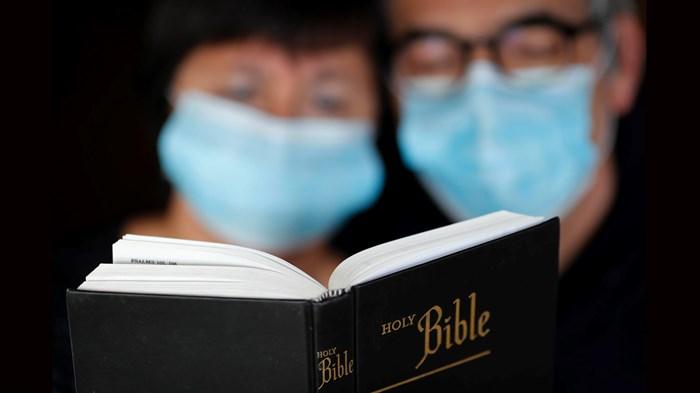 研究表明,通过阅读《圣经》中关于创伤的内容,可以减少抑郁、焦虑、愤怒