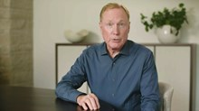 Max Lucado Diagnosed with an Aortic Aneurysm, Asks for Prayer