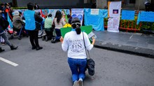 Pro-Life Christians Pray, Rally Against Mexico Ruling Decriminalizing Abortion