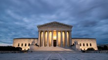Supreme Court Delays Execution of Inmate Over Pastoral Touch Request