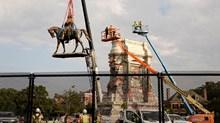 Good Riddance to the Robert E. Lee Statue