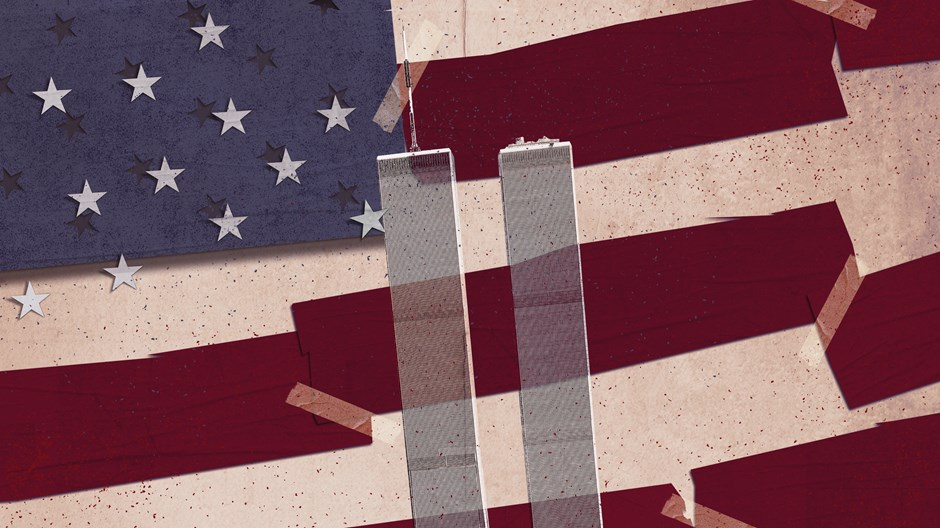 Why 9/11 Brought Neither Unity Nor Revival