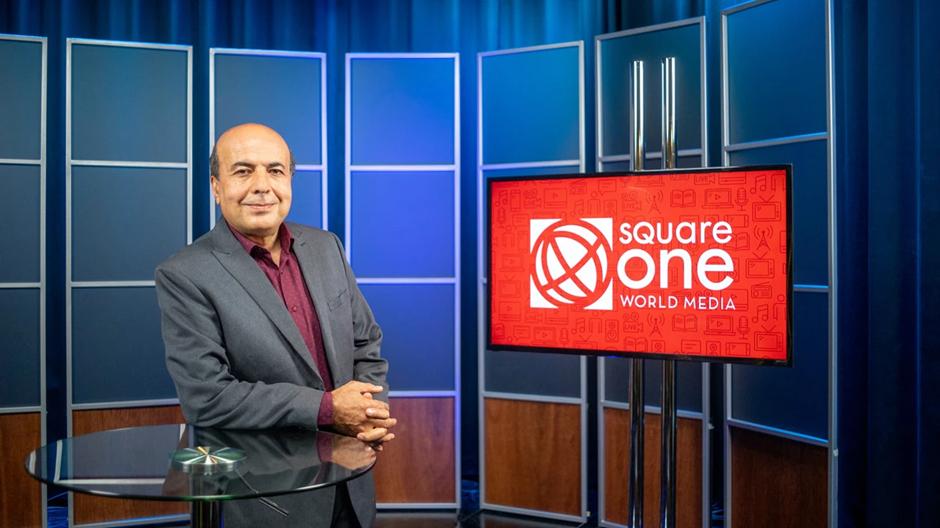 Presentador TV en darí: Afganistán ahora verá un «cristianismo puro»
