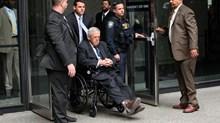Former Evangelical GOP Leader Settles Sex-Abuse Suit