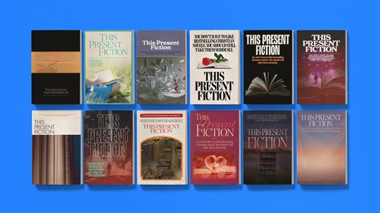 What's True About Christian Fiction