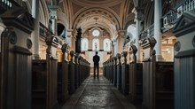 5 Books That Portray the Priesthood of All Believers