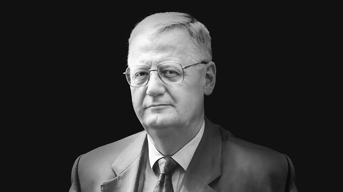 Died: Eberhard Jüngel, Theologian Who Saw Trinity Revealed in the Cross