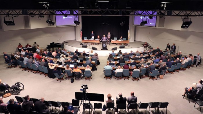 Churches Threaten to Withhold Funds Over Southern Baptist Response to Abuse Inquiry