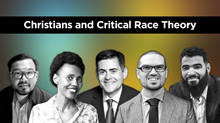 Christians and Critical Race Theory