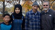 Church, Rise Up: Time to Welcome 50K Afghan Refugees
