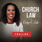 Trailer: Introduction to the Church Law Podcast