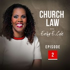 The Top Legal Issues Confronting Churches
