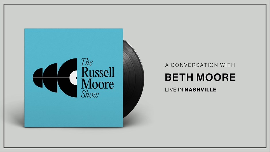 Beth Moore Didn't Expect Us to Be Us