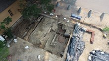 Archaeologists Uncover One of America's Oldest Black Church Buildings