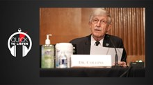 What Francis Collins Changed for Christians in Science