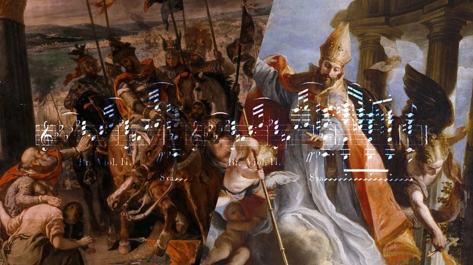 La historia de la Iglesia es una bella melodía interpretada de manera imperfecta