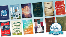 2021 Holiday Gift Guide for Book Lovers