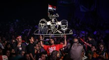 Egypt's President Promotes Religious Choice During Human Rights Rollout