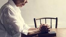 God Loves a Persistent Pray-er