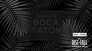 The Rise and Fall of Mars Hill: Boca Raton's Church Planting O.G.
