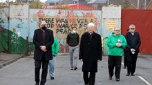 100 Years After Ireland's Divide, Church Cooperation Is Better Than Ever