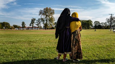 More Afghan Muslims Are Questioning Faith. These Christians Are Ready to Answer.