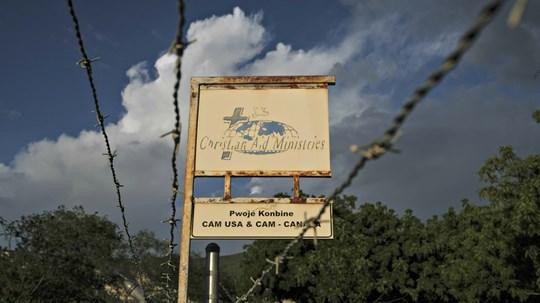 Haiti Gang Threatens to Kill Kidnapped Missionaries