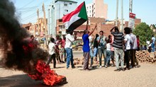 Worried Christians 'Wait and See' After Sudan Coup