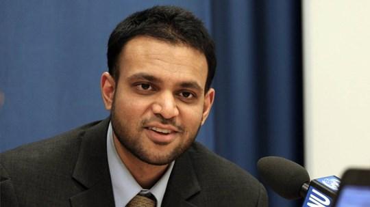 Religious Freedom Ambassador Nominee Goes Before Senate