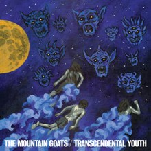 Transcendental Youth