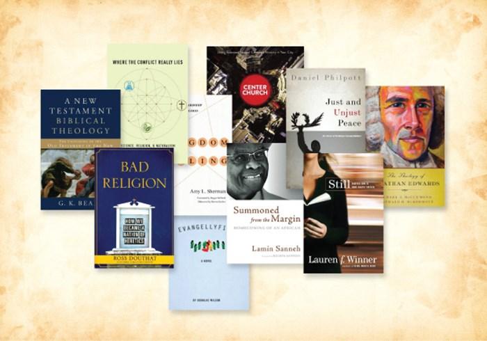 The 2013 Book Awards