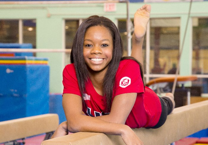 Why Gabby Douglas Almost Quit Before the Olympics