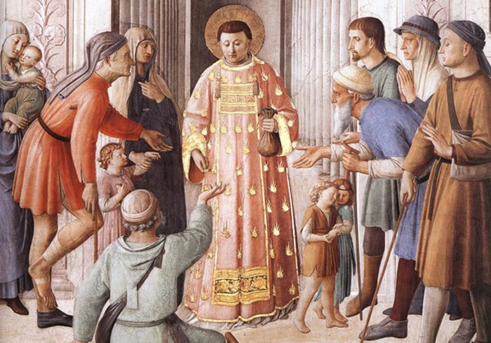 How the Early Church Made Peace with Prosperity