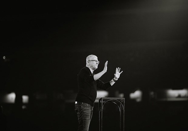 UPDATED 1/4: Passion 2013: Live from Atlanta