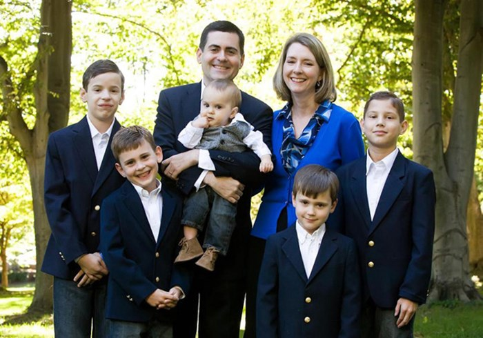 Why Adoption Became Russell Moore's Personal Cause