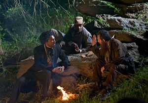 PBS Series Depicts American Abolitionists as Fired by Faith