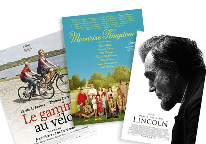 Critics' Choice Movie Awards of 2012