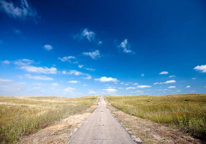 From the Sandhills of Nebraska to the Universe Next Door