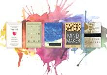 My Top 5 Books on Creativity