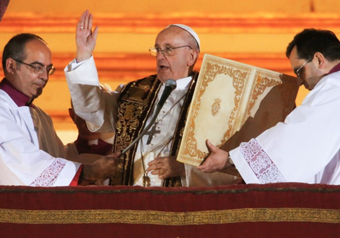 Why Pope Francis Excites (Most) Evangelical Leaders