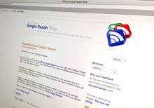 Why It's So Hard to Say Goodbye to Google Reader