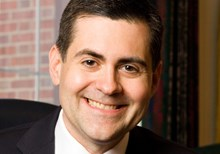 Russell Moore Elected to Lead Ethics and Religious Liberty Commission