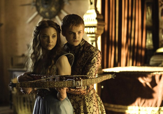 The Grim Image of Game of Thrones
