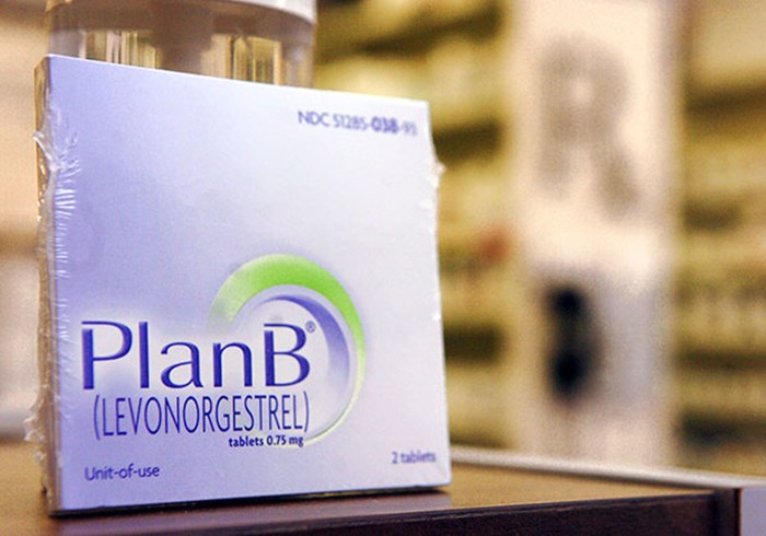 Don't be Fooled: Plan B One-Step Causes Abortion