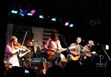 David Crowder: Why Old Gospel Music Works in a Club