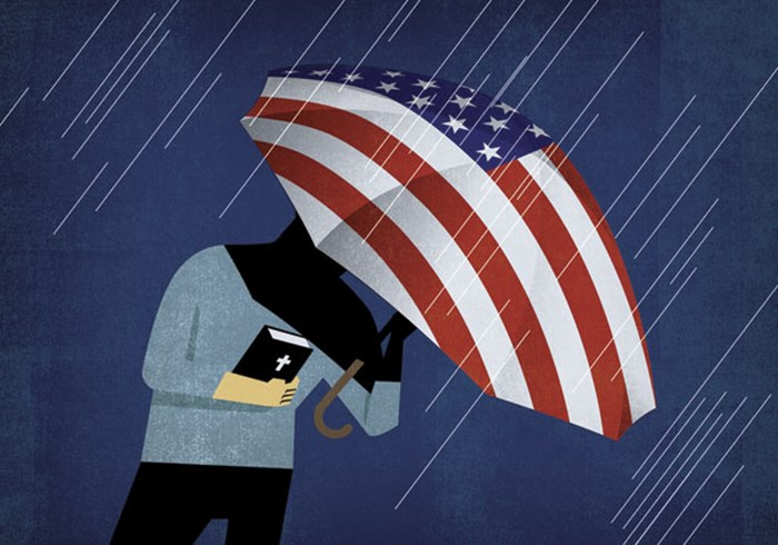 Polarizing Politics by Defending the Declaration
