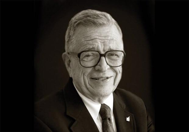Evangelical Leader Chuck Colson Dead at 80