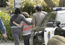 What the Gospel Has to Say about the California Christian College Shooting